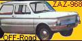 Лучший сайт про ушастые запорожцы ЗАЗ966/ЗАЗ968